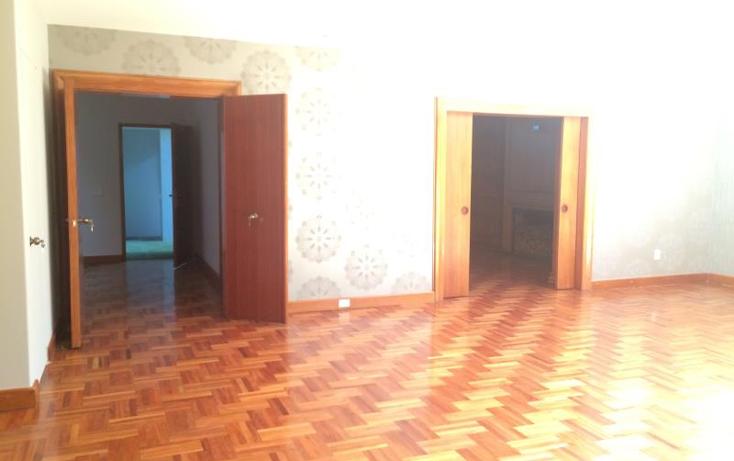 Foto de casa en renta en virreyes 113, lomas de chapultepec ii sección, miguel hidalgo, distrito federal, 1705328 No. 16