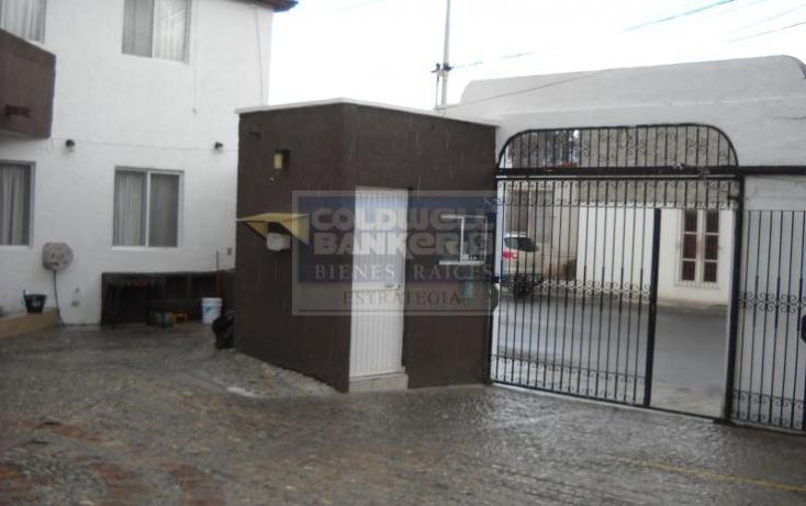 Foto de departamento en renta en  , virreyes colonial, saltillo, coahuila de zaragoza, 501576 No. 02