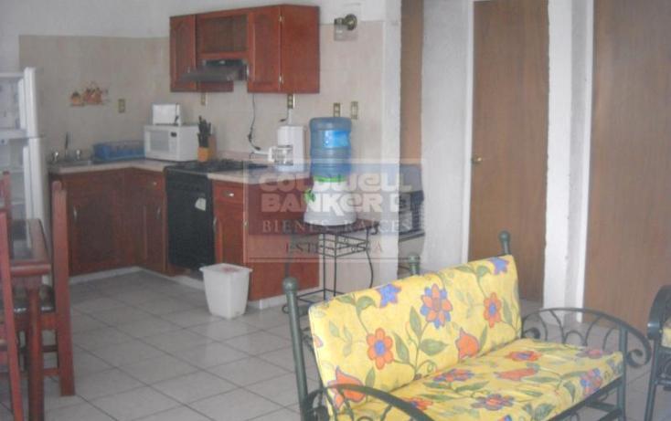 Foto de departamento en renta en  , virreyes colonial, saltillo, coahuila de zaragoza, 501576 No. 04