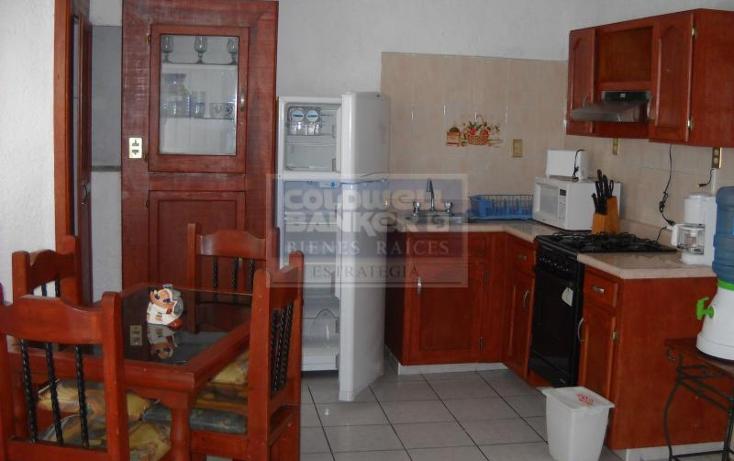 Foto de departamento en renta en  , virreyes colonial, saltillo, coahuila de zaragoza, 501576 No. 05
