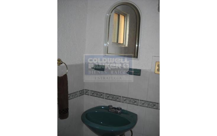 Foto de departamento en renta en  , virreyes colonial, saltillo, coahuila de zaragoza, 501576 No. 08