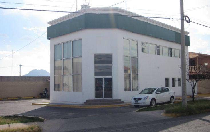 Foto de oficina en renta en, virreyes i, chihuahua, chihuahua, 1070887 no 01