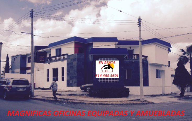 Foto de oficina en renta en, virreyes i, chihuahua, chihuahua, 1195421 no 01