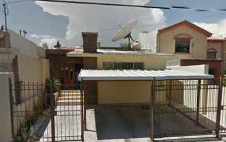 Foto de casa en venta en  , virreyes i, chihuahua, chihuahua, 1371047 No. 01