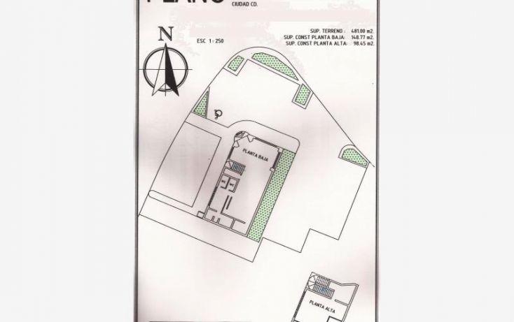 Foto de casa en venta en, virreyes ii, chihuahua, chihuahua, 1991044 no 02