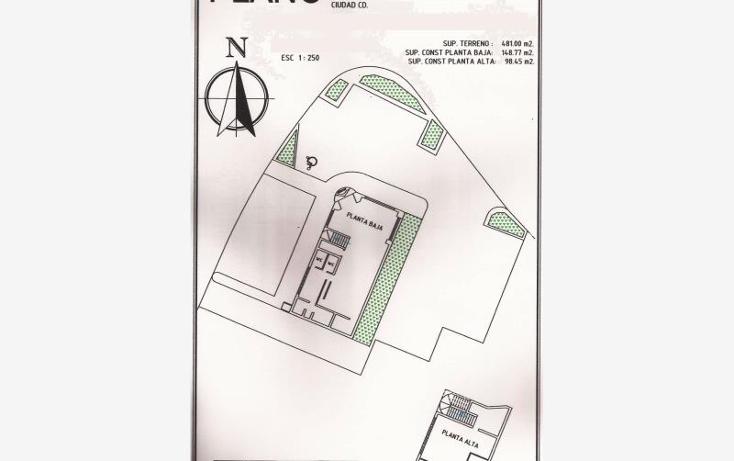 Foto de casa en venta en  , virreyes ii, chihuahua, chihuahua, 1991044 No. 02