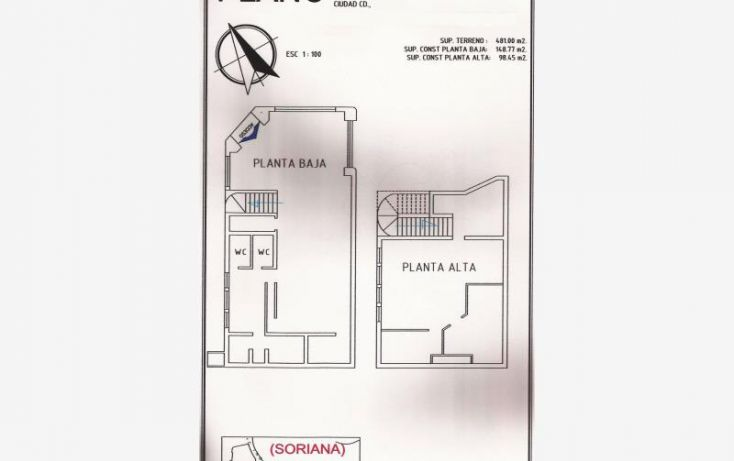 Foto de casa en venta en, virreyes ii, chihuahua, chihuahua, 1991044 no 03
