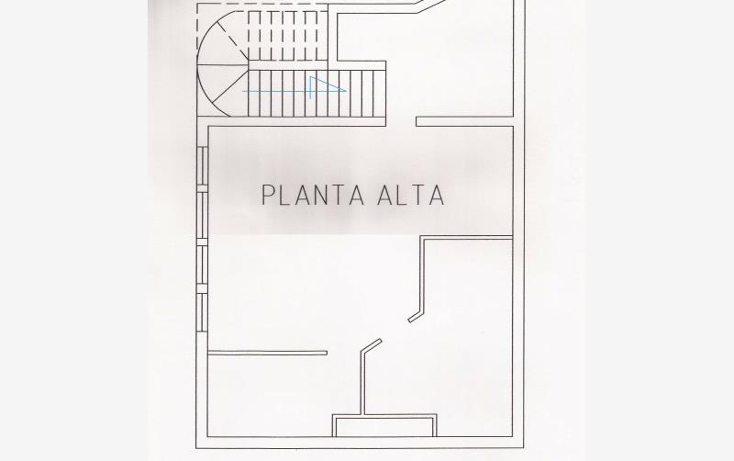Foto de casa en venta en  , virreyes ii, chihuahua, chihuahua, 1991044 No. 04