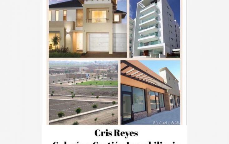 Foto de terreno habitacional en venta en, virreyes pensiones, saltillo, coahuila de zaragoza, 2031230 no 01