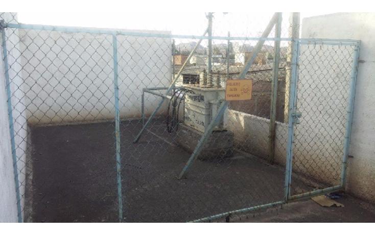 Foto de nave industrial en venta en  , virreyes popular, saltillo, coahuila de zaragoza, 2001216 No. 09