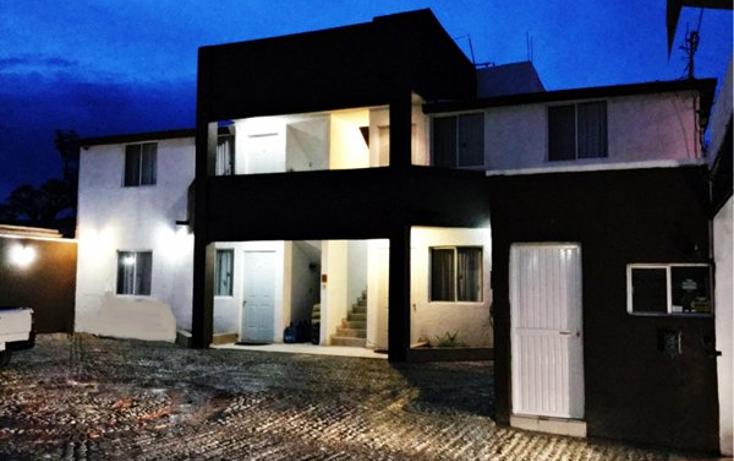 Foto de departamento en renta en  , virreyes residencial, saltillo, coahuila de zaragoza, 1043571 No. 01