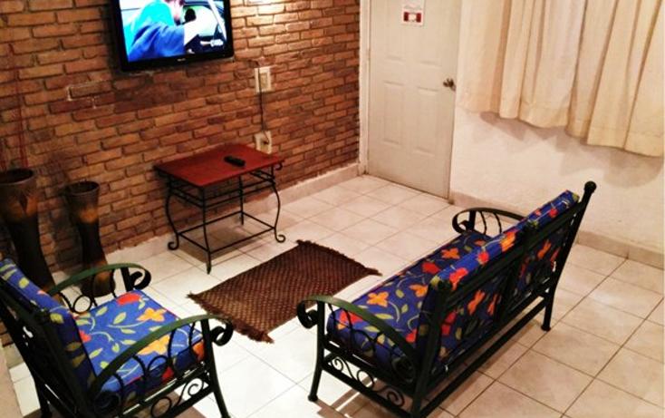 Foto de departamento en renta en  , virreyes residencial, saltillo, coahuila de zaragoza, 1043571 No. 03