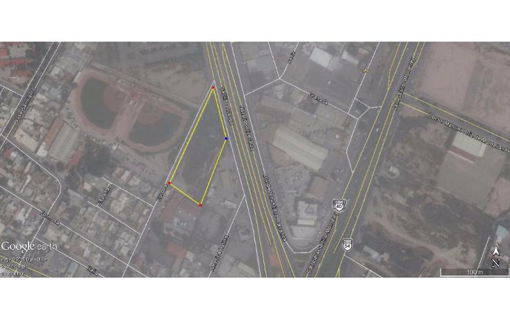 Foto de terreno comercial en venta en  , virreyes residencial, saltillo, coahuila de zaragoza, 1697024 No. 02