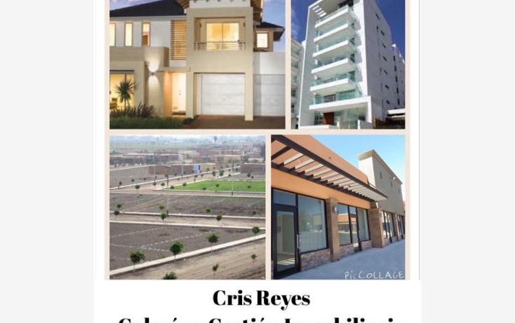 Foto de terreno habitacional en venta en  , virreyes residencial, saltillo, coahuila de zaragoza, 2031230 No. 01