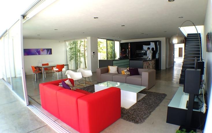 Foto de casa en venta en  , virreyes residencial, zapopan, jalisco, 1079397 No. 01
