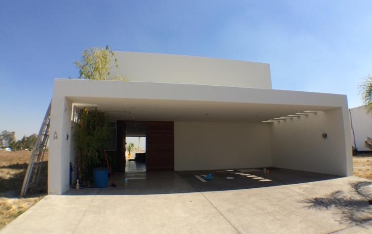 Foto de casa en venta en  , virreyes residencial, zapopan, jalisco, 1079397 No. 04