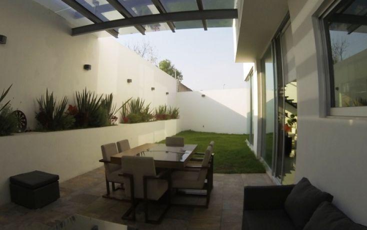 Foto de casa en venta en, virreyes residencial, zapopan, jalisco, 1079863 no 16
