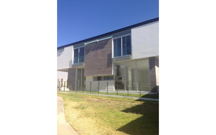 Foto de casa en venta en  , virreyes residencial, zapopan, jalisco, 1117597 No. 01