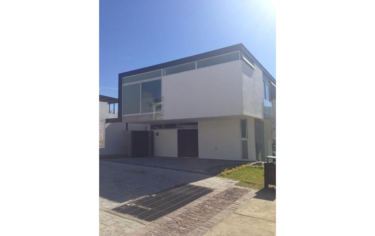 Foto de casa en venta en  , virreyes residencial, zapopan, jalisco, 1117597 No. 02