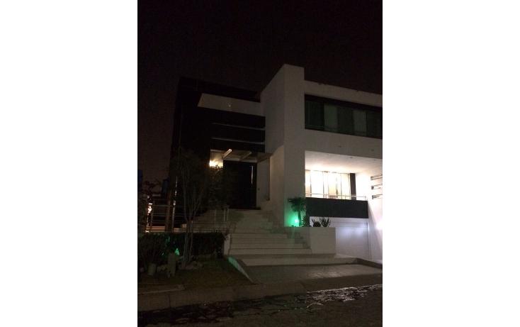 Foto de casa en venta en  , virreyes residencial, zapopan, jalisco, 1187065 No. 04