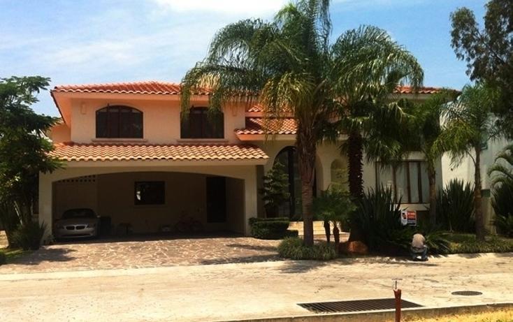 Foto de casa en renta en  , virreyes residencial, zapopan, jalisco, 1460137 No. 03