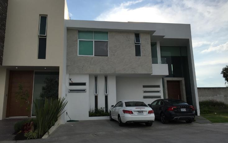 Foto de casa en venta en  , virreyes residencial, zapopan, jalisco, 1466157 No. 02