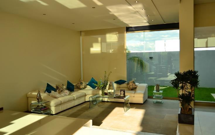 Foto de casa en venta en  , virreyes residencial, zapopan, jalisco, 1466157 No. 07
