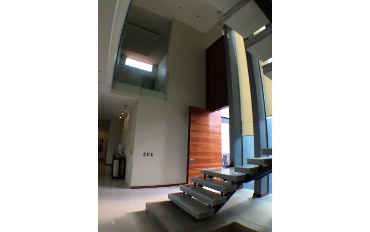 Foto de casa en venta en  , virreyes residencial, zapopan, jalisco, 1466157 No. 08
