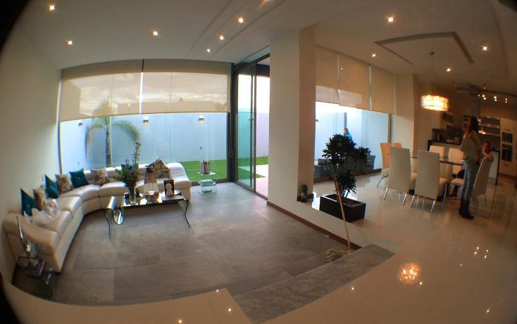 Foto de casa en venta en  , virreyes residencial, zapopan, jalisco, 1466157 No. 10