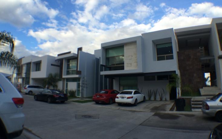 Foto de casa en venta en  , virreyes residencial, zapopan, jalisco, 1466157 No. 11