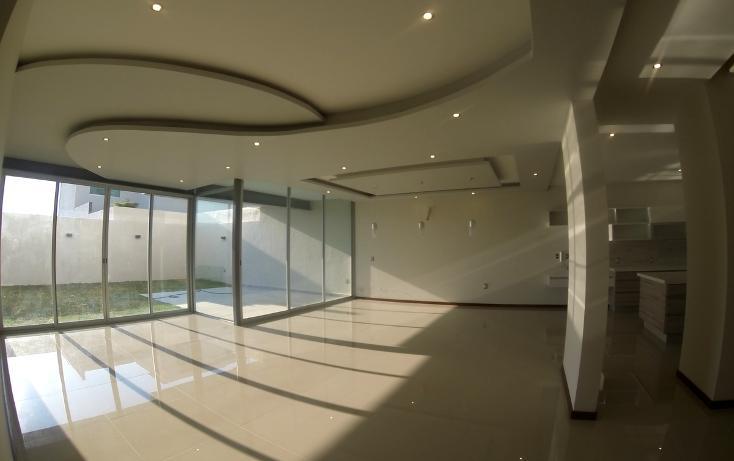 Foto de casa en venta en  , virreyes residencial, zapopan, jalisco, 1466157 No. 17