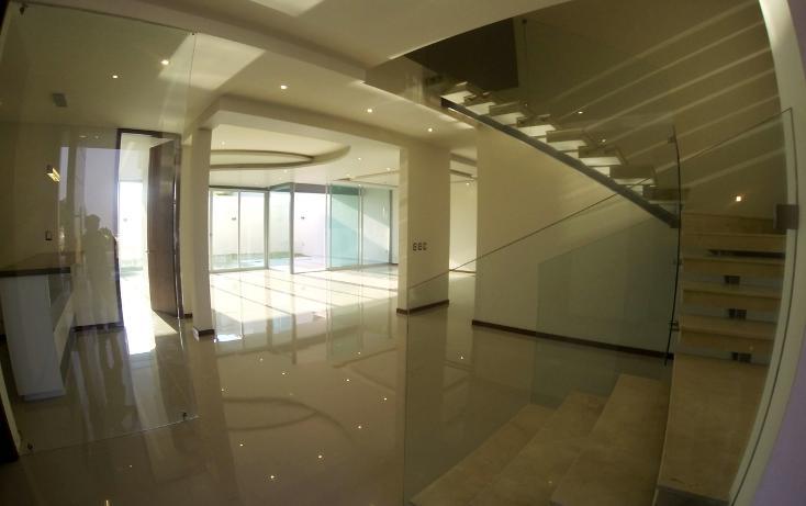 Foto de casa en venta en  , virreyes residencial, zapopan, jalisco, 1466157 No. 42