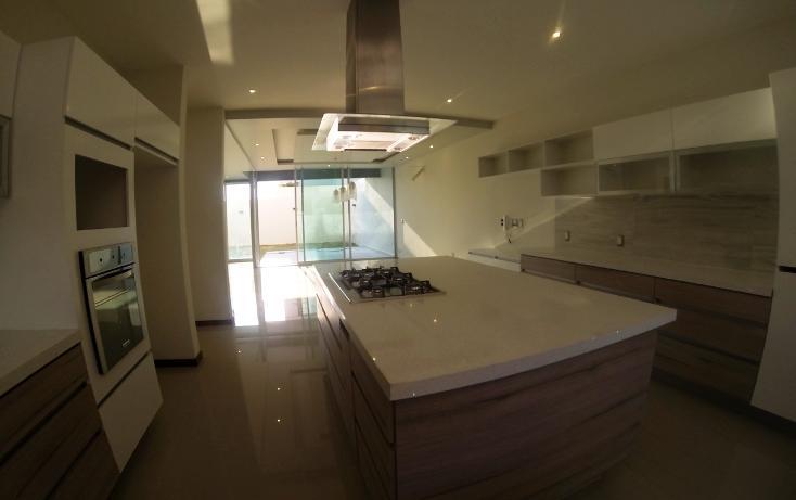 Foto de casa en venta en  , virreyes residencial, zapopan, jalisco, 1466157 No. 43