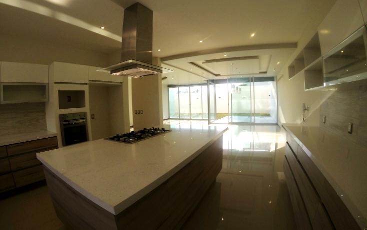 Foto de casa en venta en  , virreyes residencial, zapopan, jalisco, 1466157 No. 44