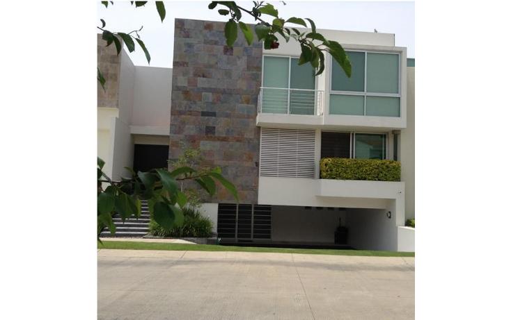 Foto de casa en venta en  , virreyes residencial, zapopan, jalisco, 1476161 No. 04