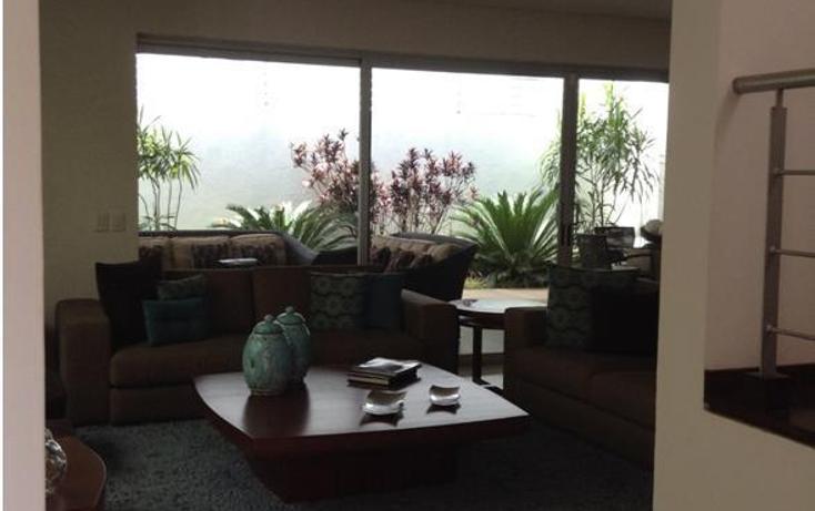 Foto de casa en venta en  , virreyes residencial, zapopan, jalisco, 1476161 No. 05