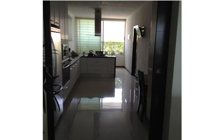 Foto de casa en venta en  , virreyes residencial, zapopan, jalisco, 1476161 No. 09
