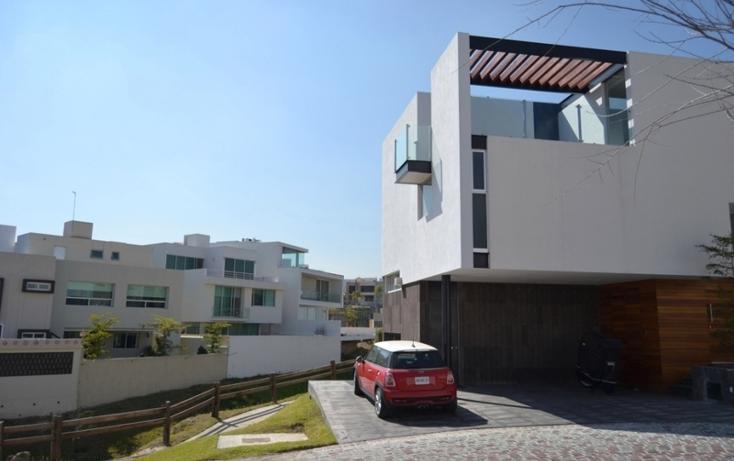 Foto de casa en venta en  , virreyes residencial, zapopan, jalisco, 1489547 No. 01