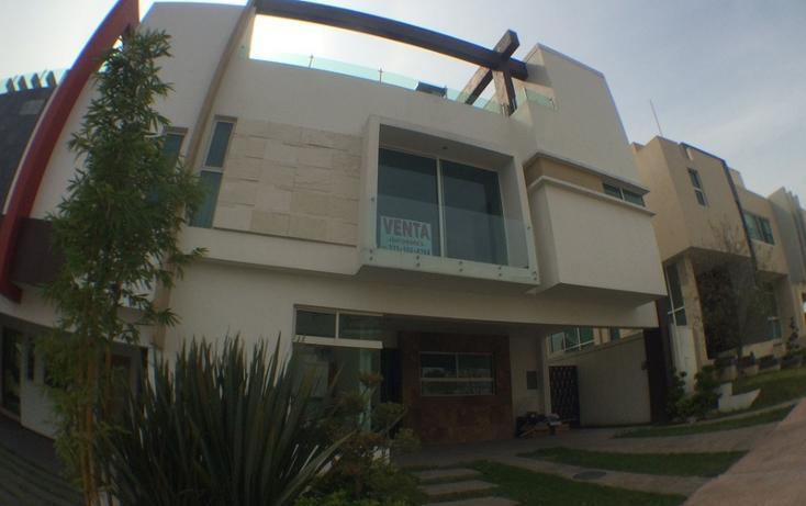 Foto de casa en venta en  , virreyes residencial, zapopan, jalisco, 1489547 No. 04
