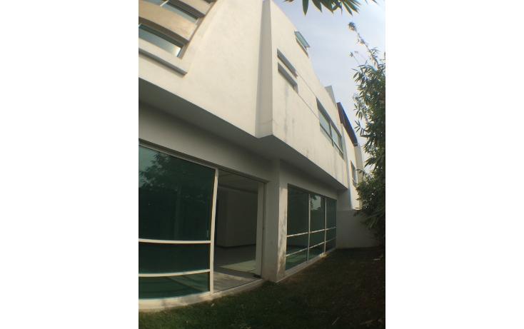 Foto de casa en venta en  , virreyes residencial, zapopan, jalisco, 1489547 No. 07