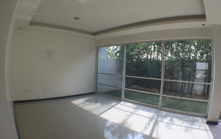 Foto de casa en venta en  , virreyes residencial, zapopan, jalisco, 1489547 No. 09
