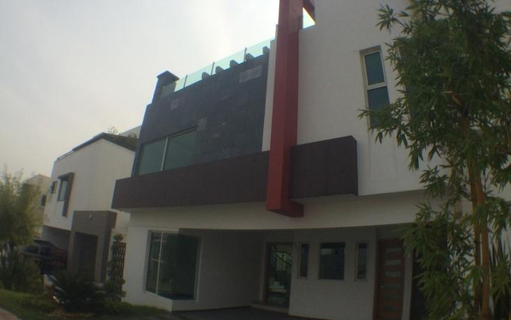 Foto de casa en venta en  , virreyes residencial, zapopan, jalisco, 1489555 No. 02