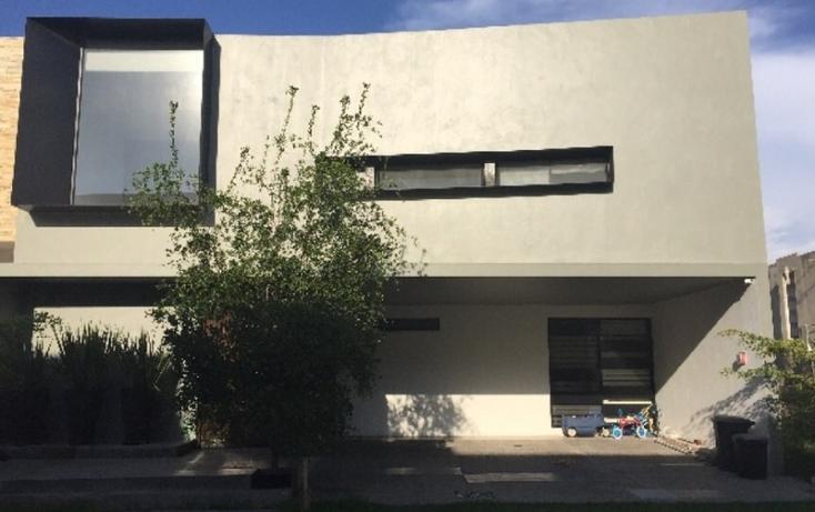 Foto de casa en venta en  , virreyes residencial, zapopan, jalisco, 1507019 No. 01