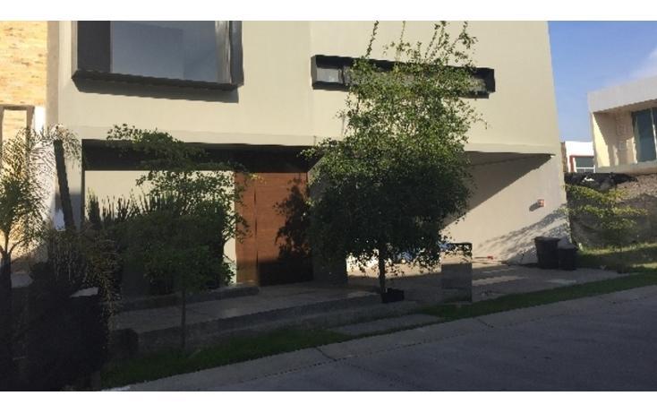 Foto de casa en venta en  , virreyes residencial, zapopan, jalisco, 1507019 No. 02
