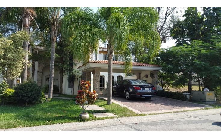 Foto de casa en venta en  , virreyes residencial, zapopan, jalisco, 1507019 No. 06