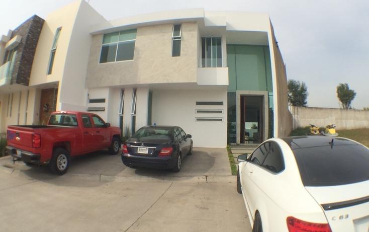 Foto de casa en venta en  , virreyes residencial, zapopan, jalisco, 1514394 No. 02
