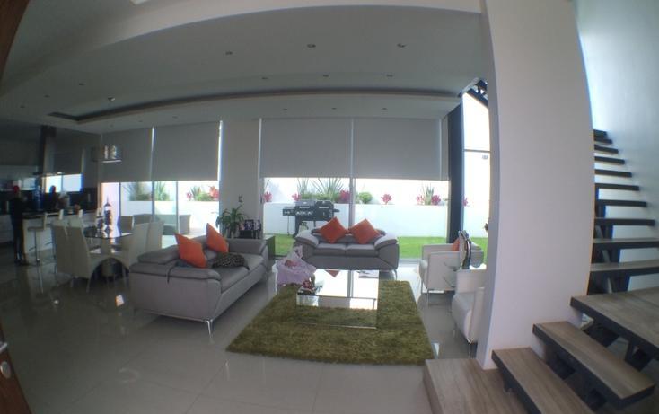 Foto de casa en venta en  , virreyes residencial, zapopan, jalisco, 1514394 No. 05