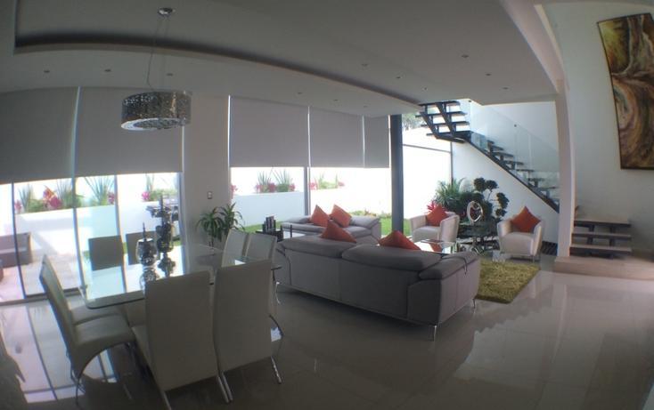 Foto de casa en venta en  , virreyes residencial, zapopan, jalisco, 1514394 No. 08