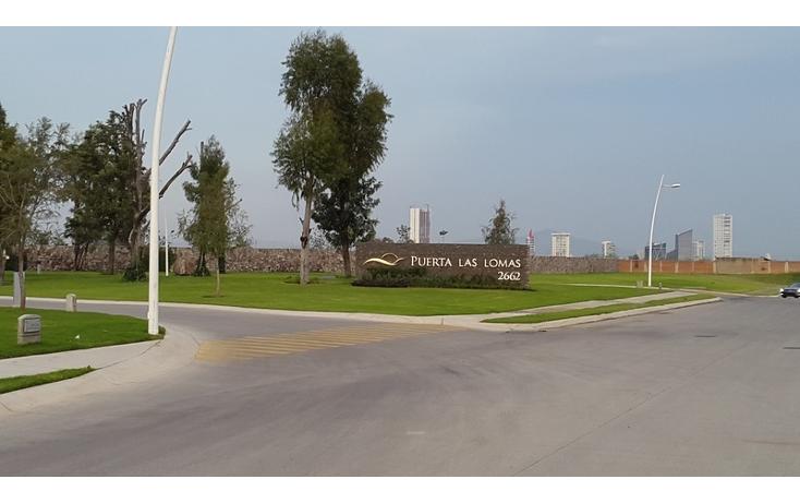 Foto de terreno habitacional en venta en  , virreyes residencial, zapopan, jalisco, 1514518 No. 03