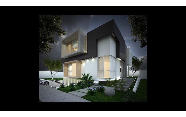 Foto de casa en venta en  , virreyes residencial, zapopan, jalisco, 1522292 No. 02